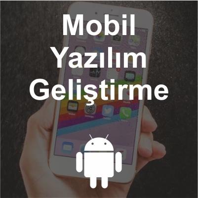 mobil-yazılım-gelistirme