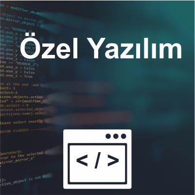 ozel-yazılım