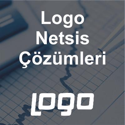 Logo ''Netsis'' Çözümleri